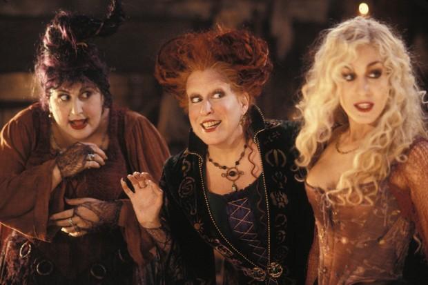 Hocus pocus 2 release date | Cast, plot, trailer and latest updates - Radio  Times
