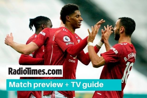 What Tv Channel Is Psg V Man Utd On Kick Off Time Live Stream Radio Times