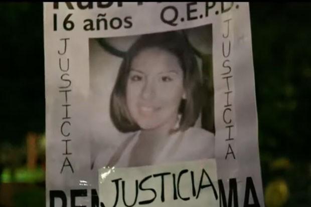 Three Deaths of Marisela Escobedo