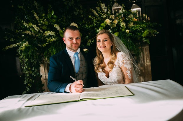 Married at First Sight UK Michelle and Owen