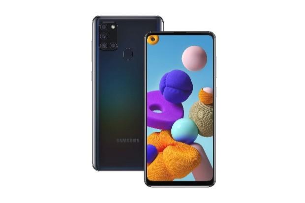 Samsung Galaxy A21s, samsun smartphone prime day deals