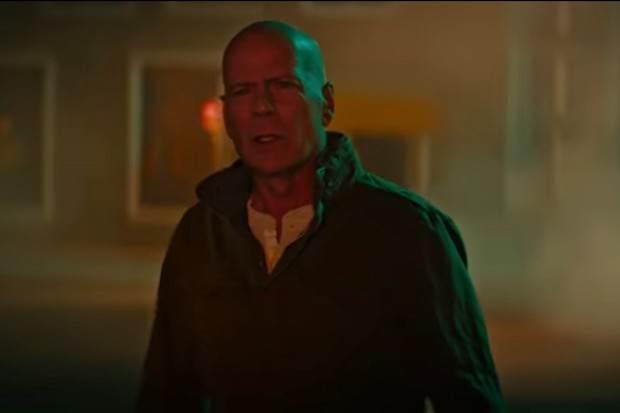 Advance Auto Parts Die Hard advert