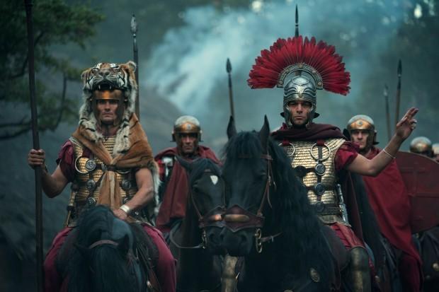 Netflix Original series Barbarians