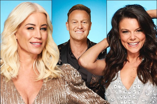Dancing On Ice 2021 Line Up Confirmed Celebrity Contestants Radio Times