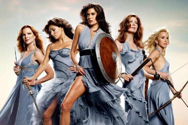 Desperate Housewives full cast