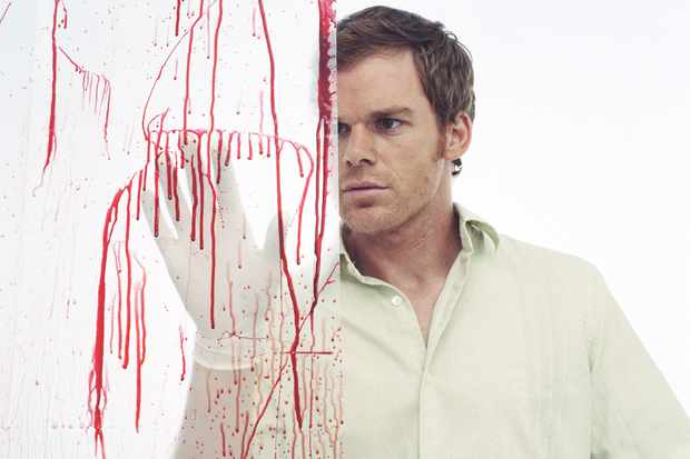 Dexter (Michael C Hall)