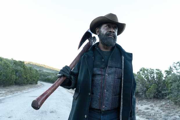 Fear the Walking Dead season 6 – Morgan Jones (Lennie James)