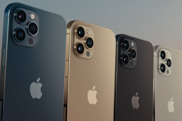 iPhone 13 release date: no news at the Apple Event - Radio ...