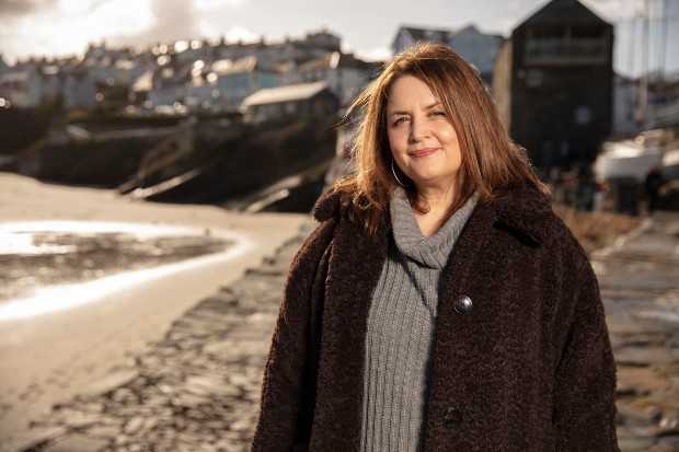 Gavin & Stacey's Ruth Jones on Who Do You Think You Are