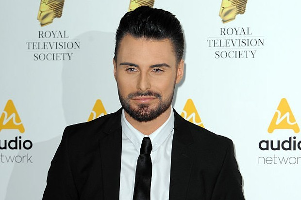Rylan Clark-Neal presents Strictly: It Takes Two