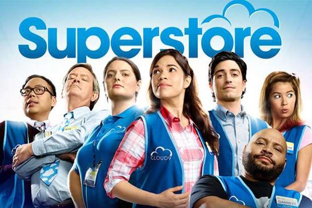 superstore tv show