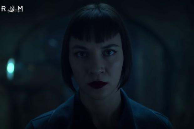 Sydney Lemmon stars in Marvel's Helstrom on Hulu