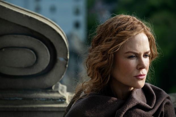 Nicole Kidman stars in The Undoing on HBO/Sky Atlantic