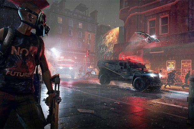 watch dogs legion graphics 8167752 - Watch Dogs: Legion review – The best game yet in the hacker franchise