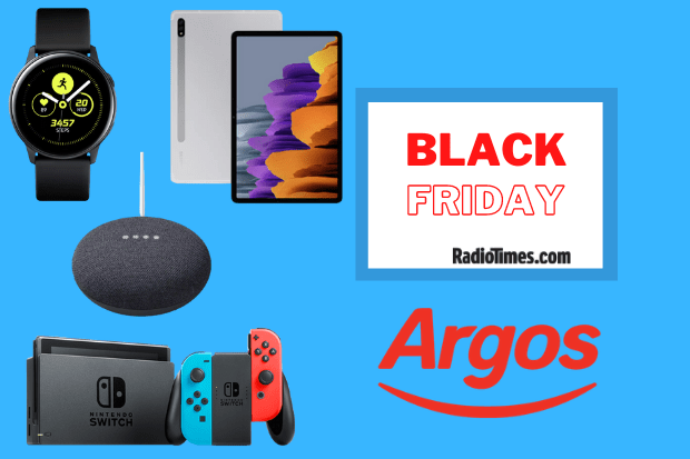 Argos Black Friday 2020 Deals Best Early Offers On Sale Goes Live On Toys And More Radio Times