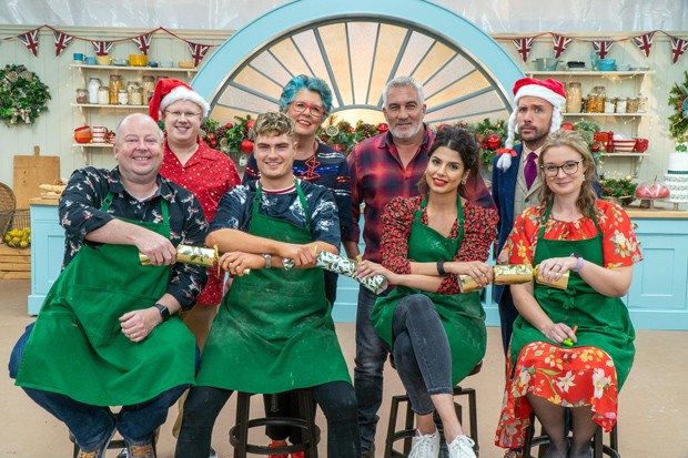 Great British Bake Off Christmas special air date | Contestants & news - Radio Times