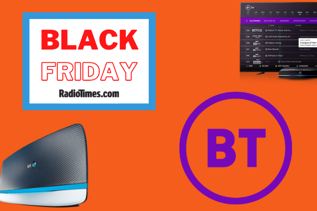 Bt Black Friday Sale 2020 Best Deals On Bt Sport Broadband Radio Times
