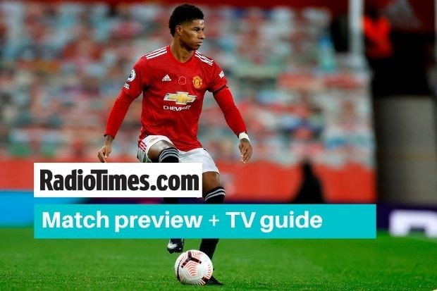 What Tv Channel Is Everton V Man Utd On Kick Off Time Live Stream Radio Times