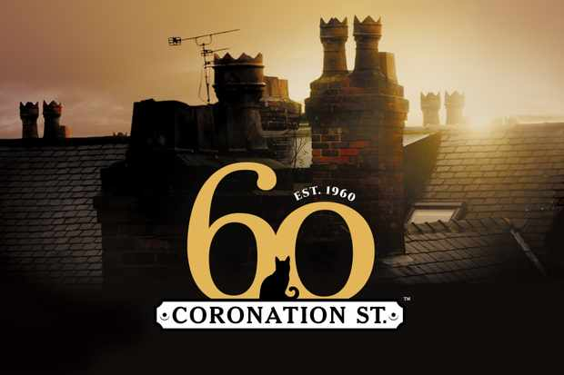 coronation street 60th anniversary