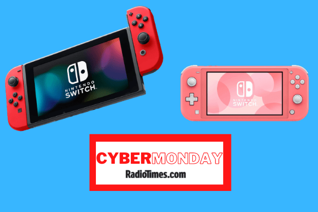 Best Nintendo Switch Cyber Monday Deals 2020 Bundles Games And Stock Updates Radio Times