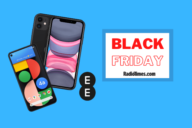 Ee Black Friday Deals 2020 I Free Airpods And Tvs Radio Times
