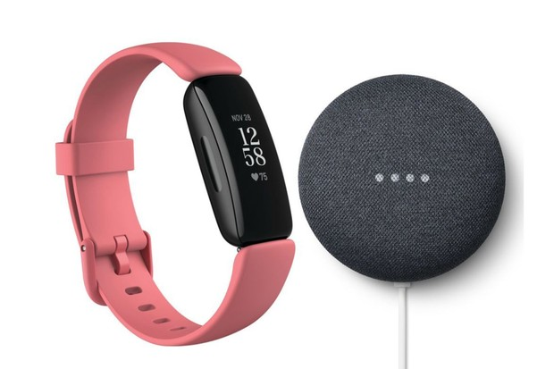Free Google Nest Mini With Fitbit Black Friday Deal Radio Times