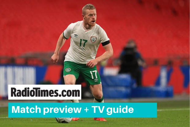 What channel is Republic of Ireland v Bulgaria on? Kick off time, live stream and latest team news