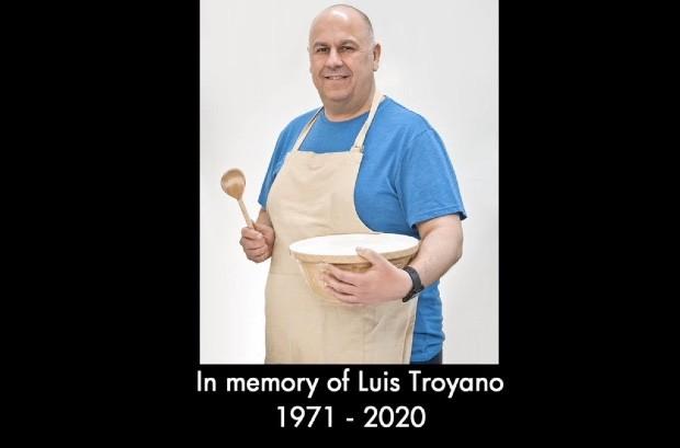 Luis-troyano