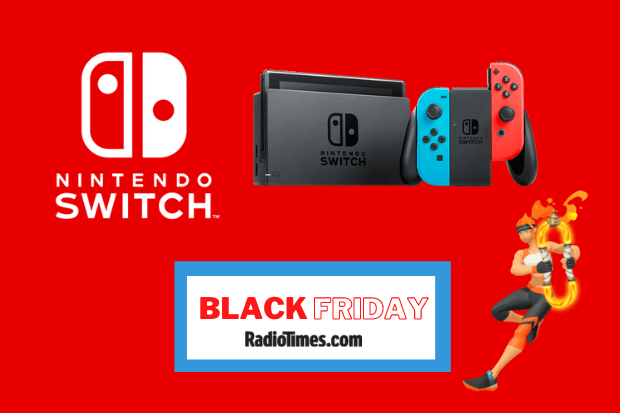 Nintendo Switch Black Friday 2020 Best Deals And Bundles Radio Times