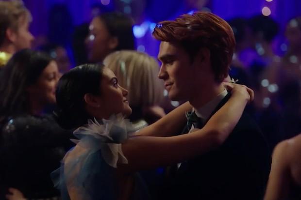 Tanggal Rilis Riverdale Season 5 Plot Pemeran Trailer Netral News