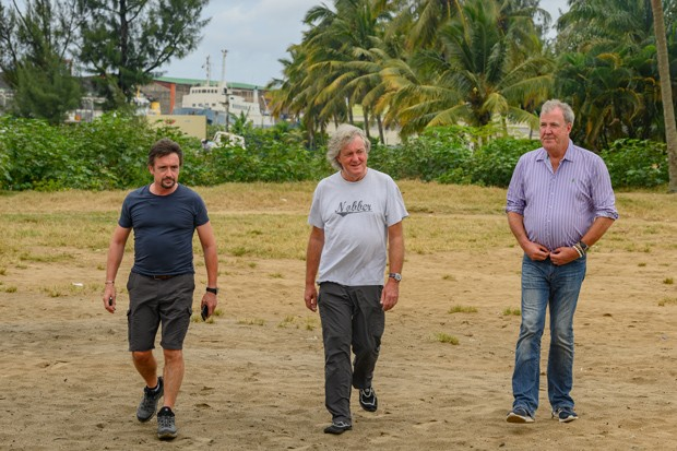 The Grand Tour Christmas Special 2021 James May Says The Grand Tour Will Air Two Specials In 2021 Radio Times