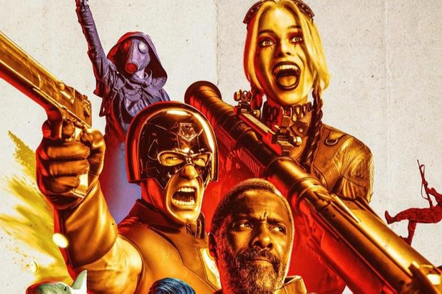 The Suicide Squad director James Gunn talks choosing which characters would die