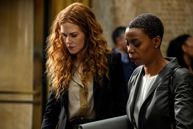The Undoing finale recap | Who killed Elena? - Radio Times