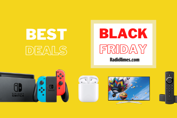 Best Black Friday Deals 2020 Today S Top Uk Offers And Sales Radio Times