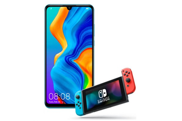 Virgin Media Black Friday Huawei Deal Gets You Free Nintendo Switch For 22p M Radio Times