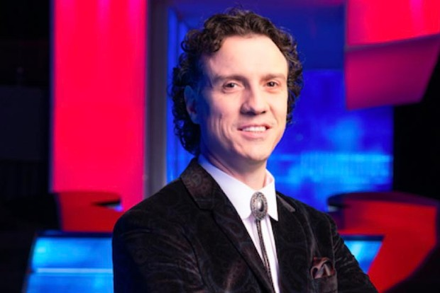 Darragh Ennis joins The Chase