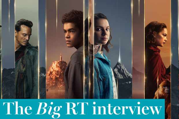 His Dark Materials Release Schedule How To Watch In The Uk And Us Radio Times