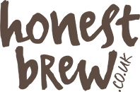A selection of craft beers from HonestBrew