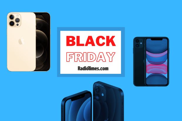 Black Friday Iphone Deals 2020 All The Best Early Uk Offers Radio Times