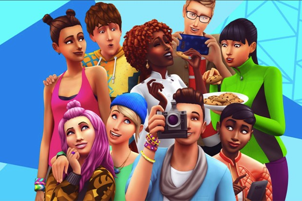 Xbox Christmas Update Sims 2020 The Sims 4 November update: Patch notes and what's new   Radio Times
