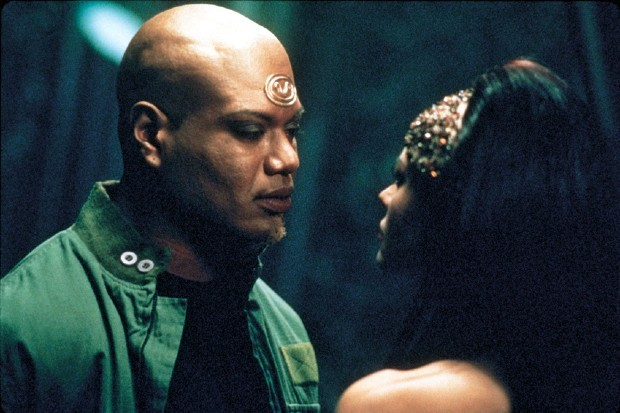 Stargate SG-1 (Netflix)