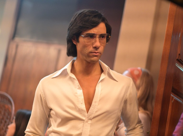 Charles Sobhraj in The Serpent | Real-life story behind BBC drama - Radio  Times