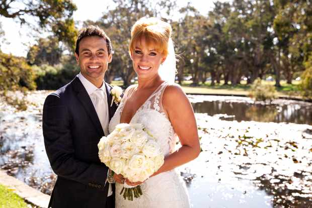Married At First Sight Australia S6 Ep1