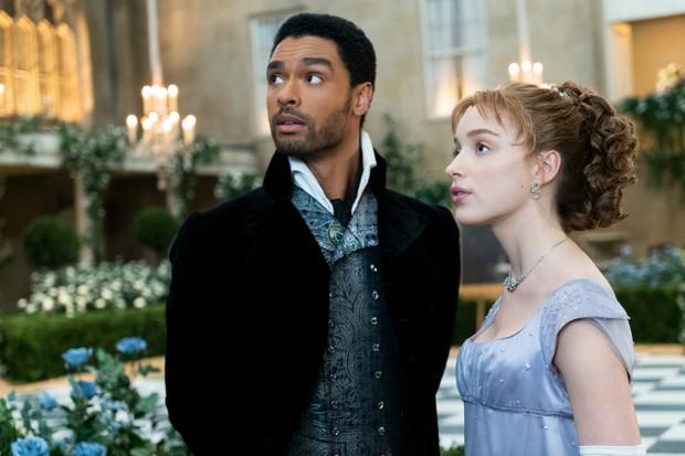 Bridgerton release date | Netflix cast, trailer and plot - Radio Times