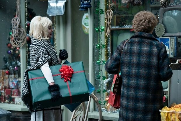 Call the Midwife Christmas special