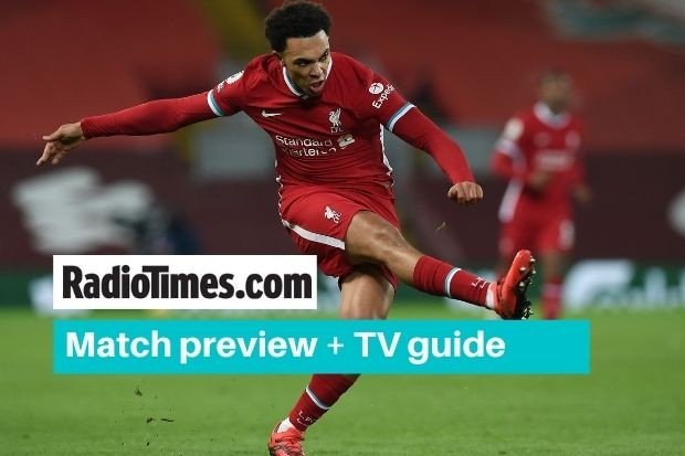 What Tv Channel Is Fulham V Liverpool On Kick Off Time Live Stream Radio Times
