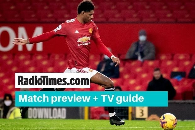 What channel is Man Utd v Leicester Premier League match on? Kick off time, live stream and latest team news