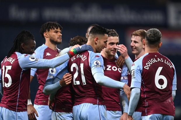 What Tv Channel Is Aston Villa V Crystal Palace On Kick Off Time Live Stream Radio Times
