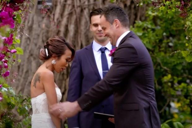 Married at first sight Australia season six