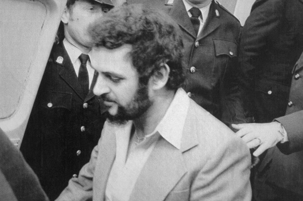 Peter Sutcliffe The Ripper
